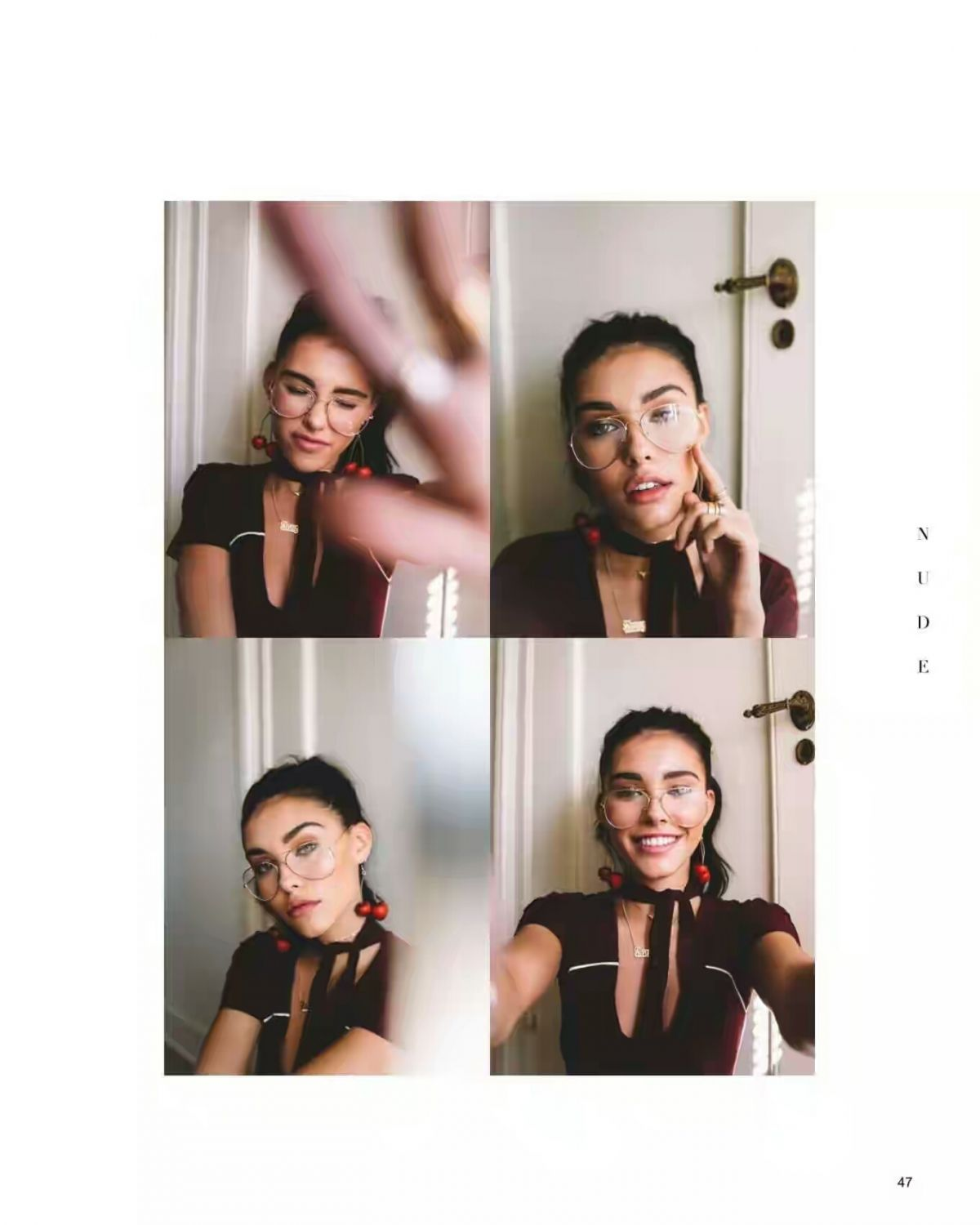 Madison Beer Is All Kinds Of Hot