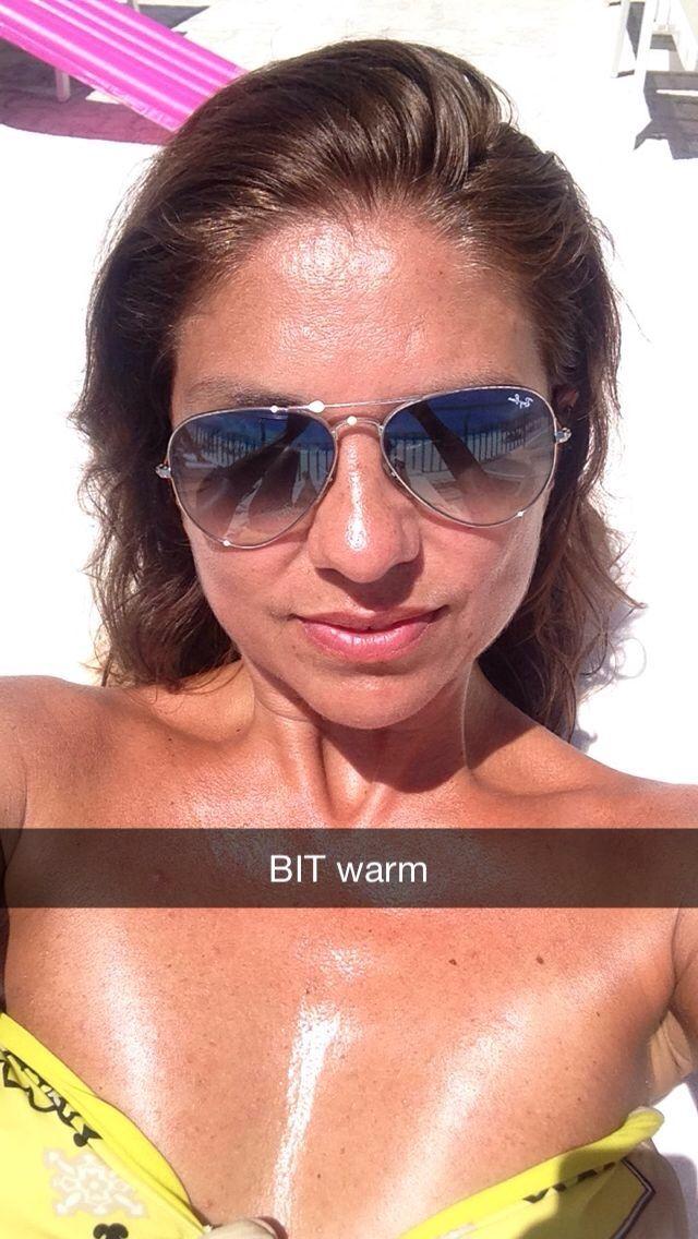 Bianca Westwood LEAKS