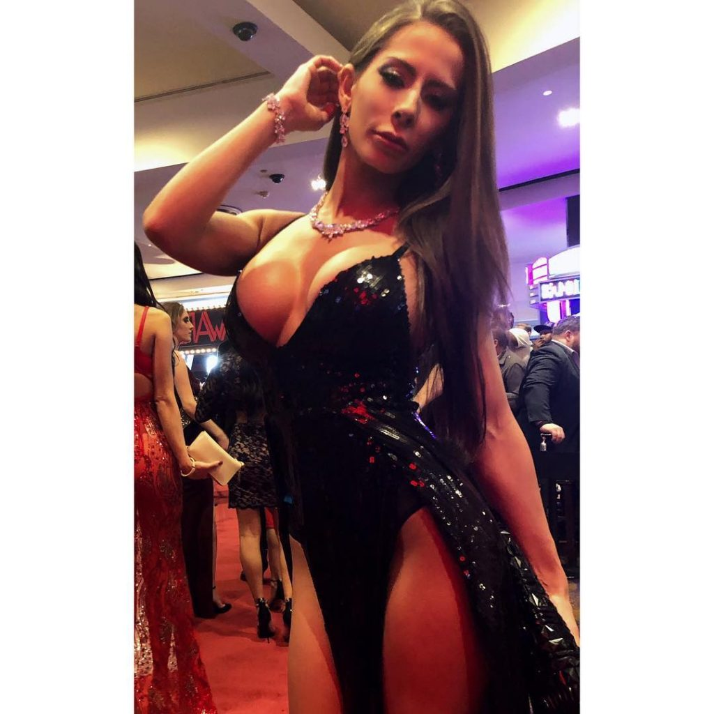Madison Ivy Sexy