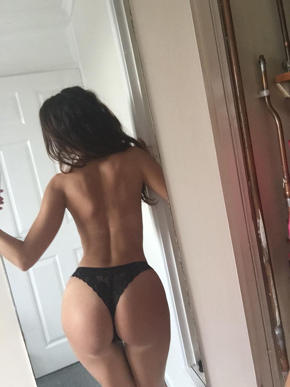 Abbie Moranda Leaked