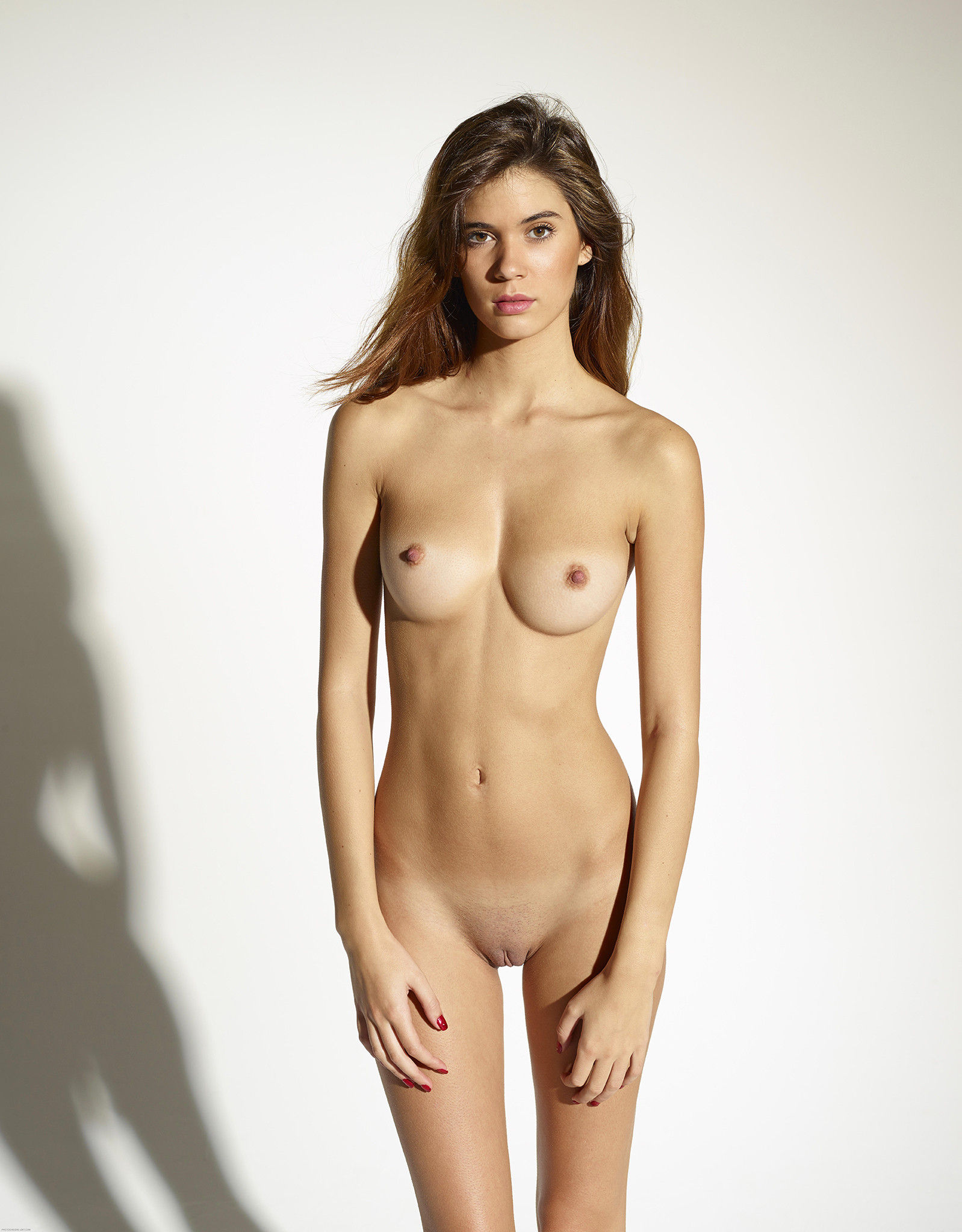 Pocahontas Indian Girl Naked In Woods