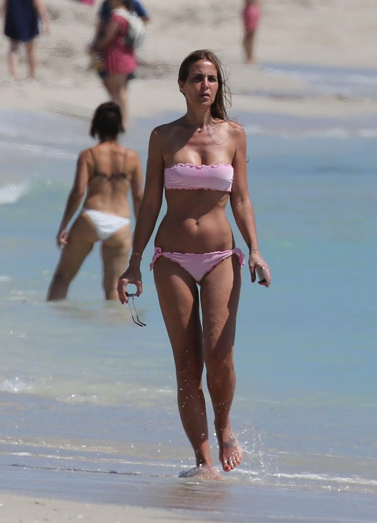 Adriana Fossa Sexy