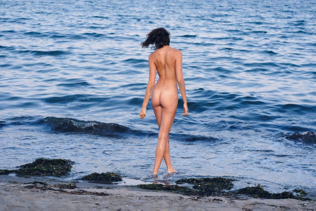 Gloria Fregonese Nude