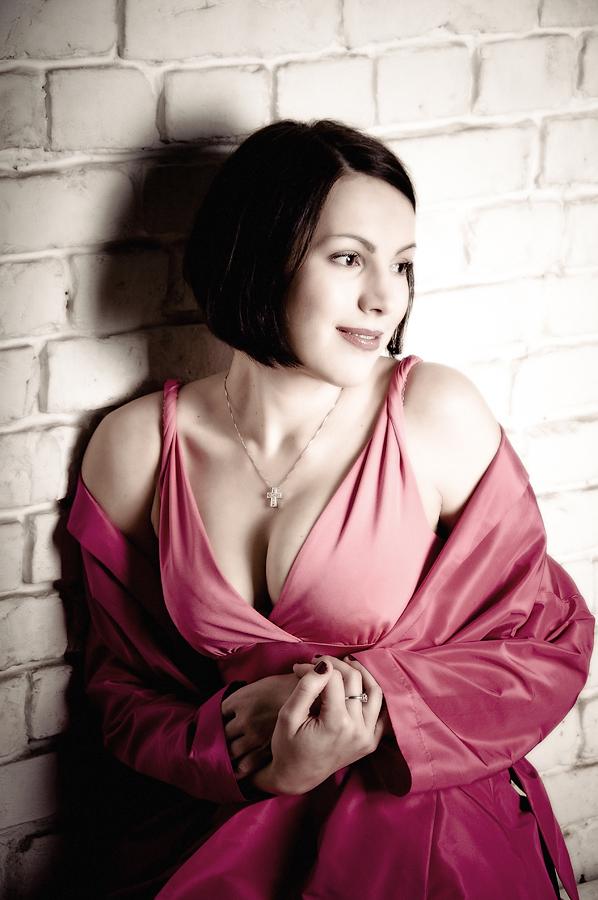Sonya Koshkina Nude