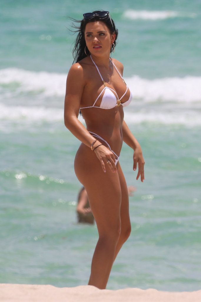 Kelsie Jean Smeby Sexy
