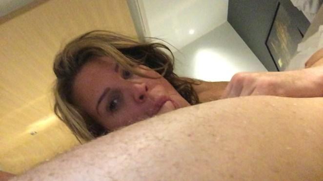 Danielle Lloyd Leaked