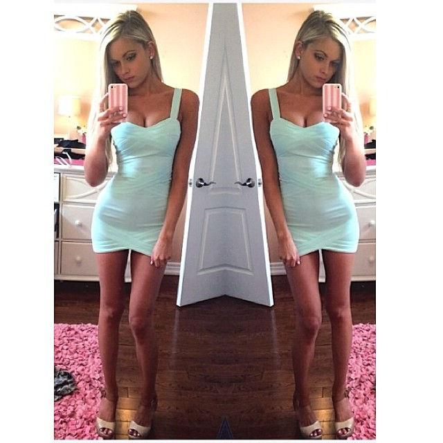 Keilih Victoria Stafford Topless