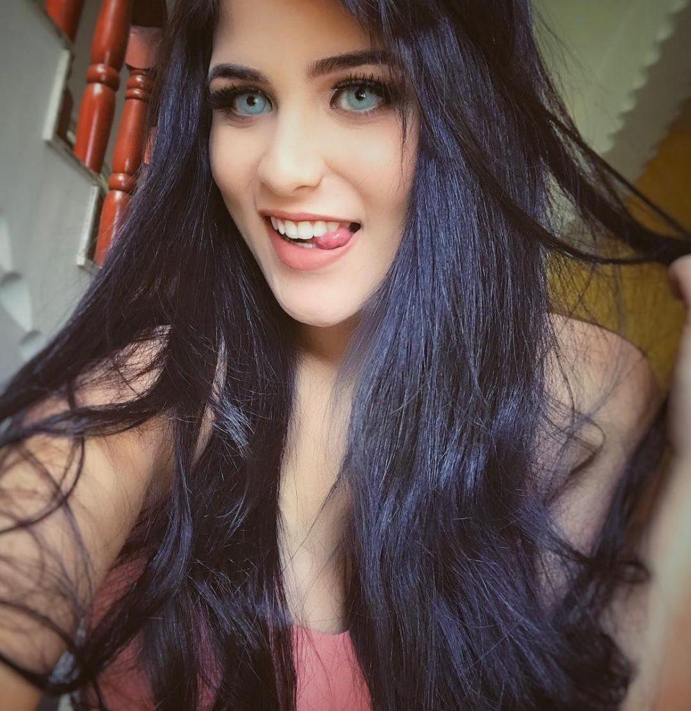 Paola Migliorini Sexy