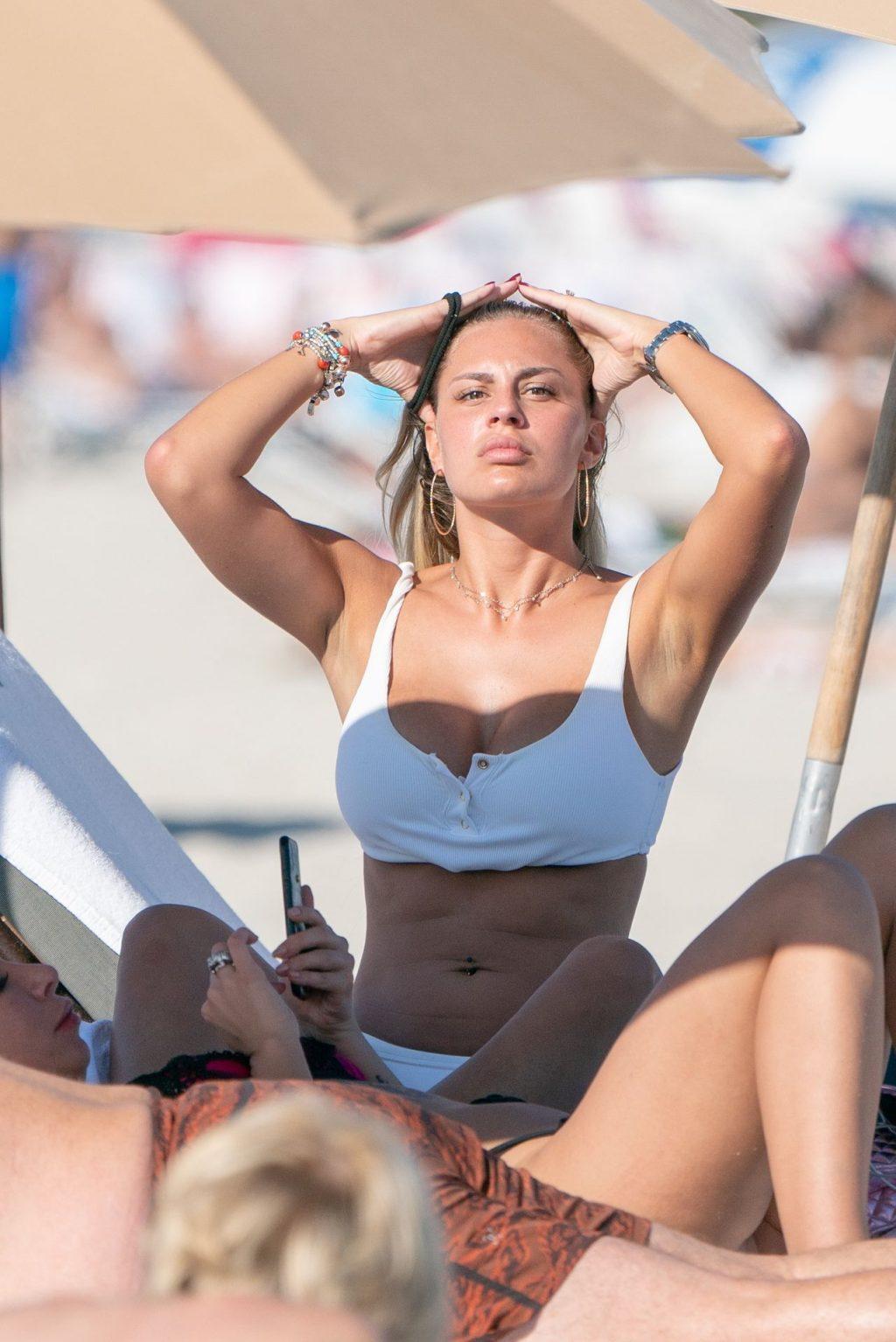 Francesca Brambilla Bikini