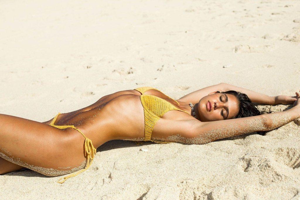 Raquel Juarez Sexy