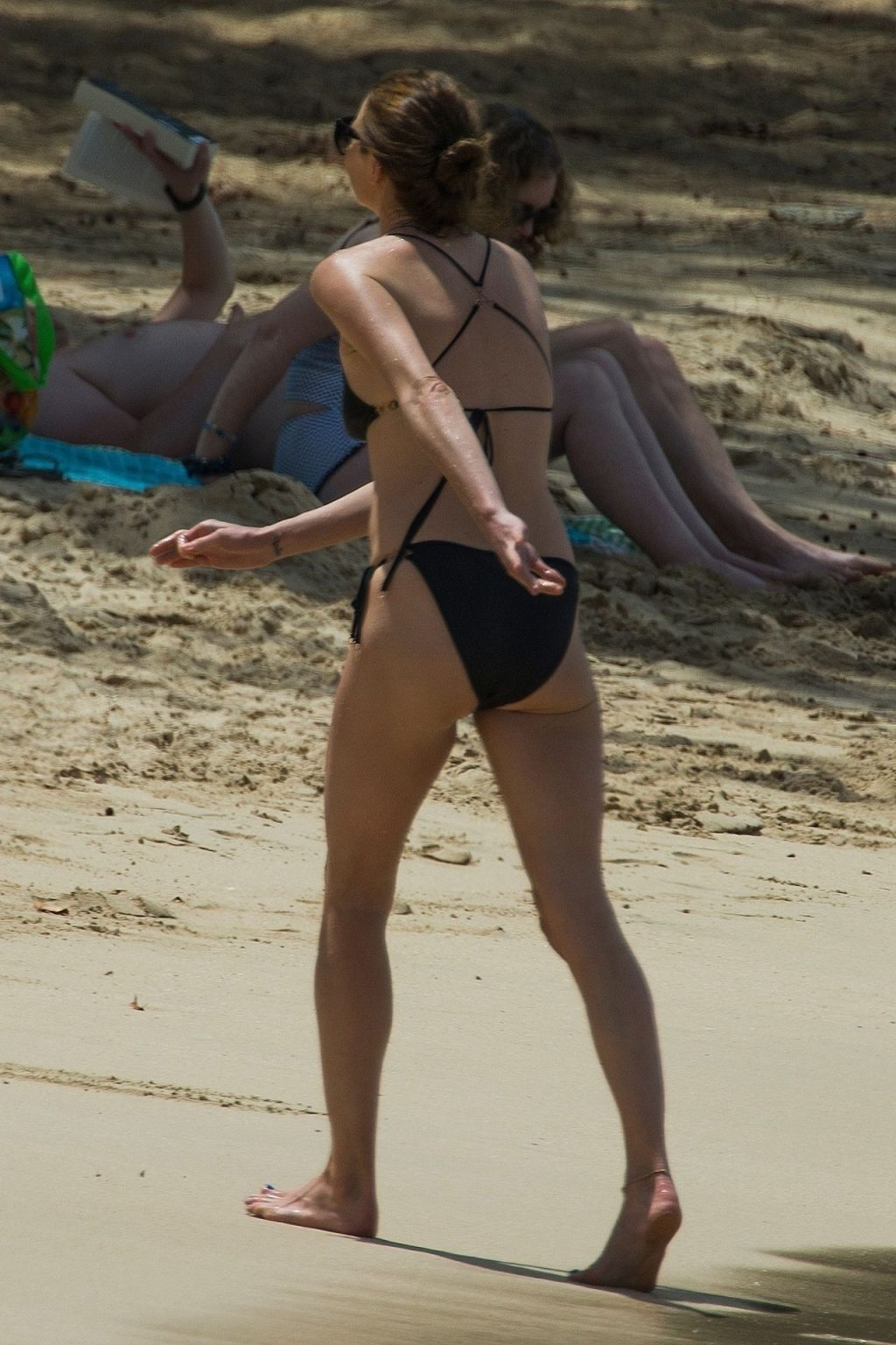 Jodie Kidd Bikini