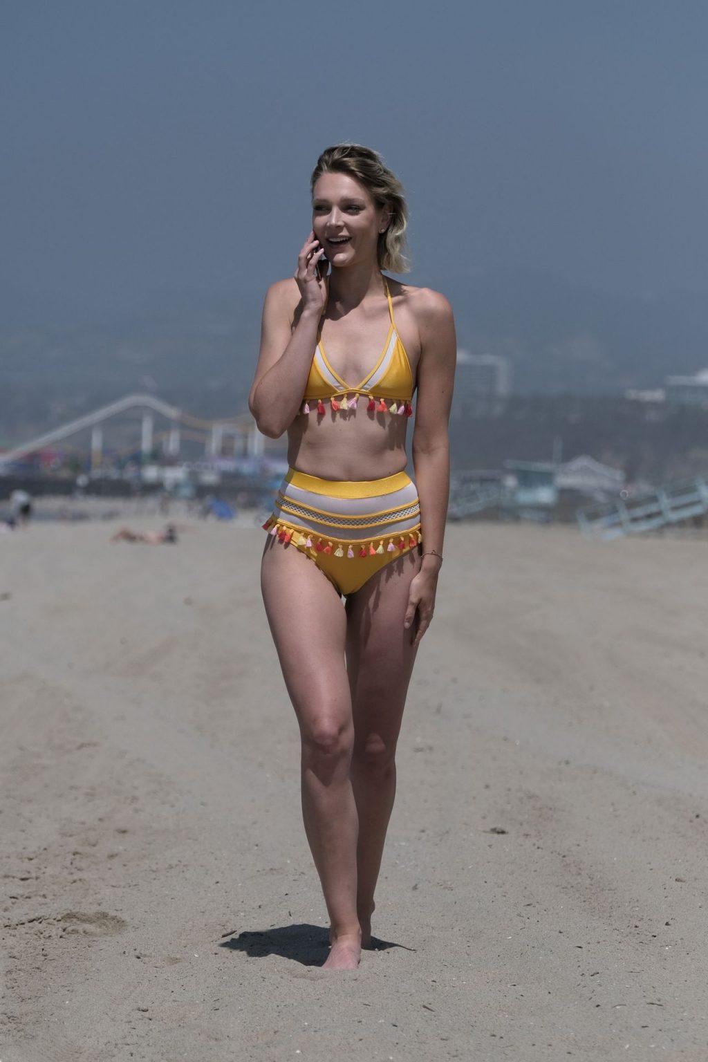 Victoria Jancke Bikini