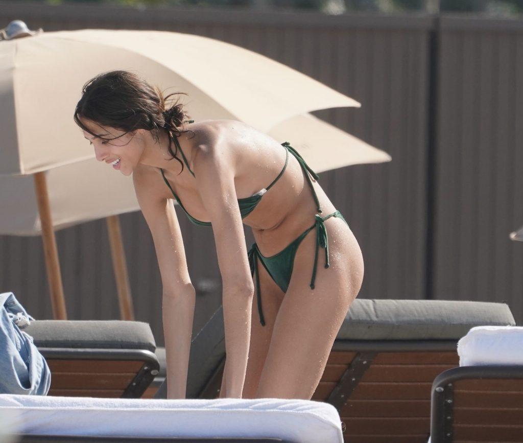 Yasmin Wijnaldum Bikini
