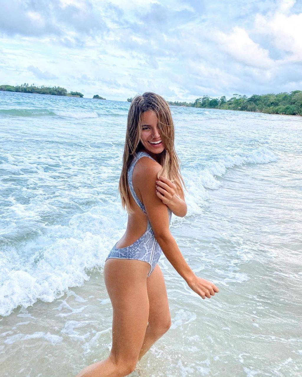 Madison Grace Reed Hot