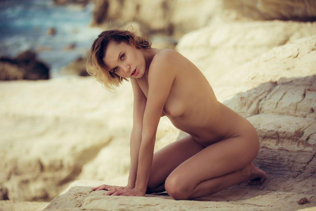 Oksana Chucha Naked
