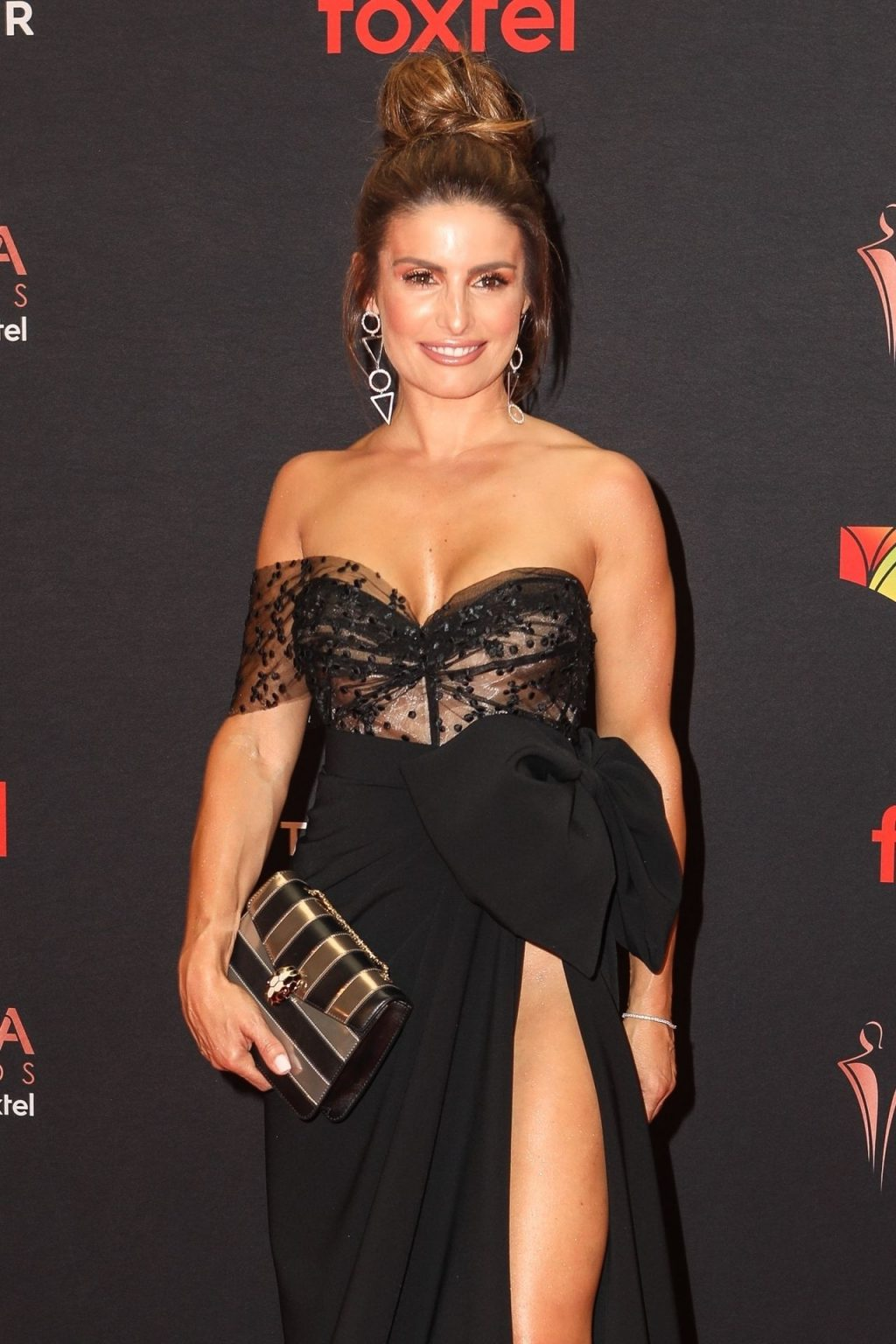 Ada Nicodemou Hot