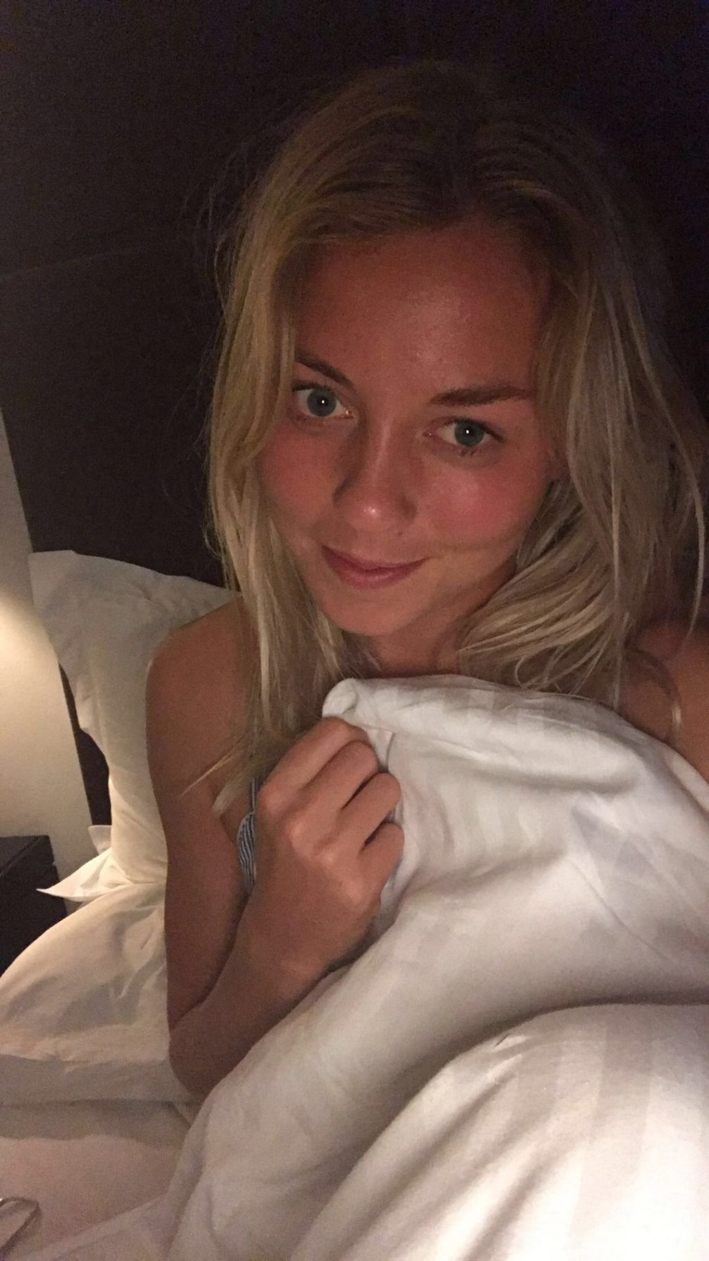 Carina Witthoeft Leaked