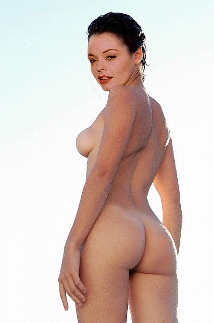 Rose McGowan Leaked