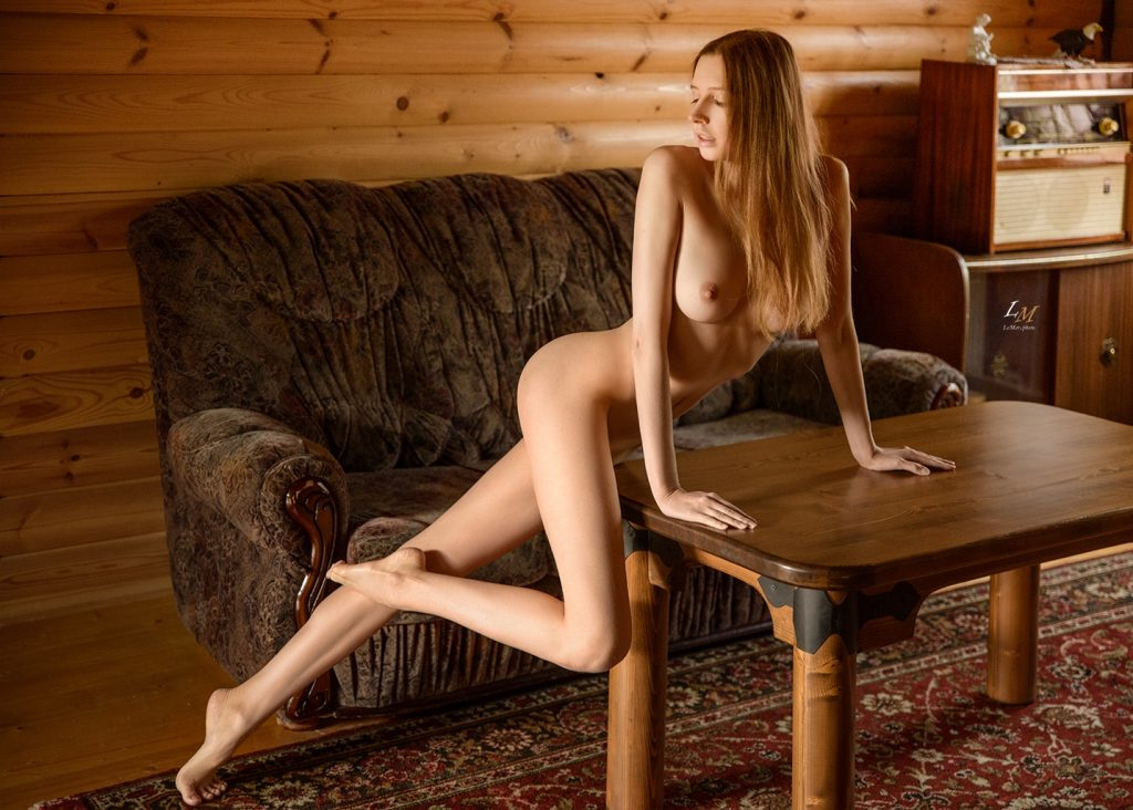 Katerina Reich Nude