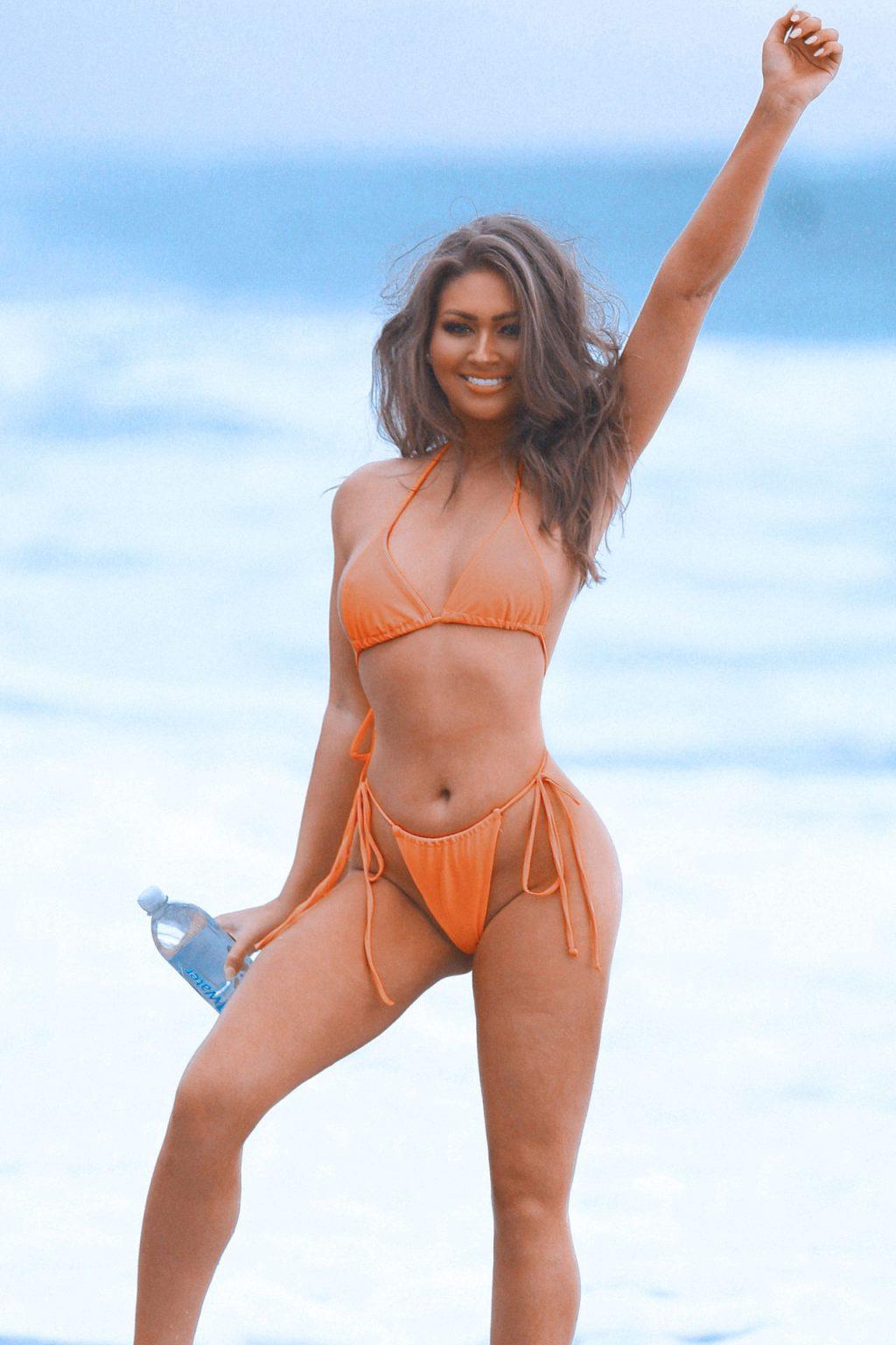Paula Kalini Bikini