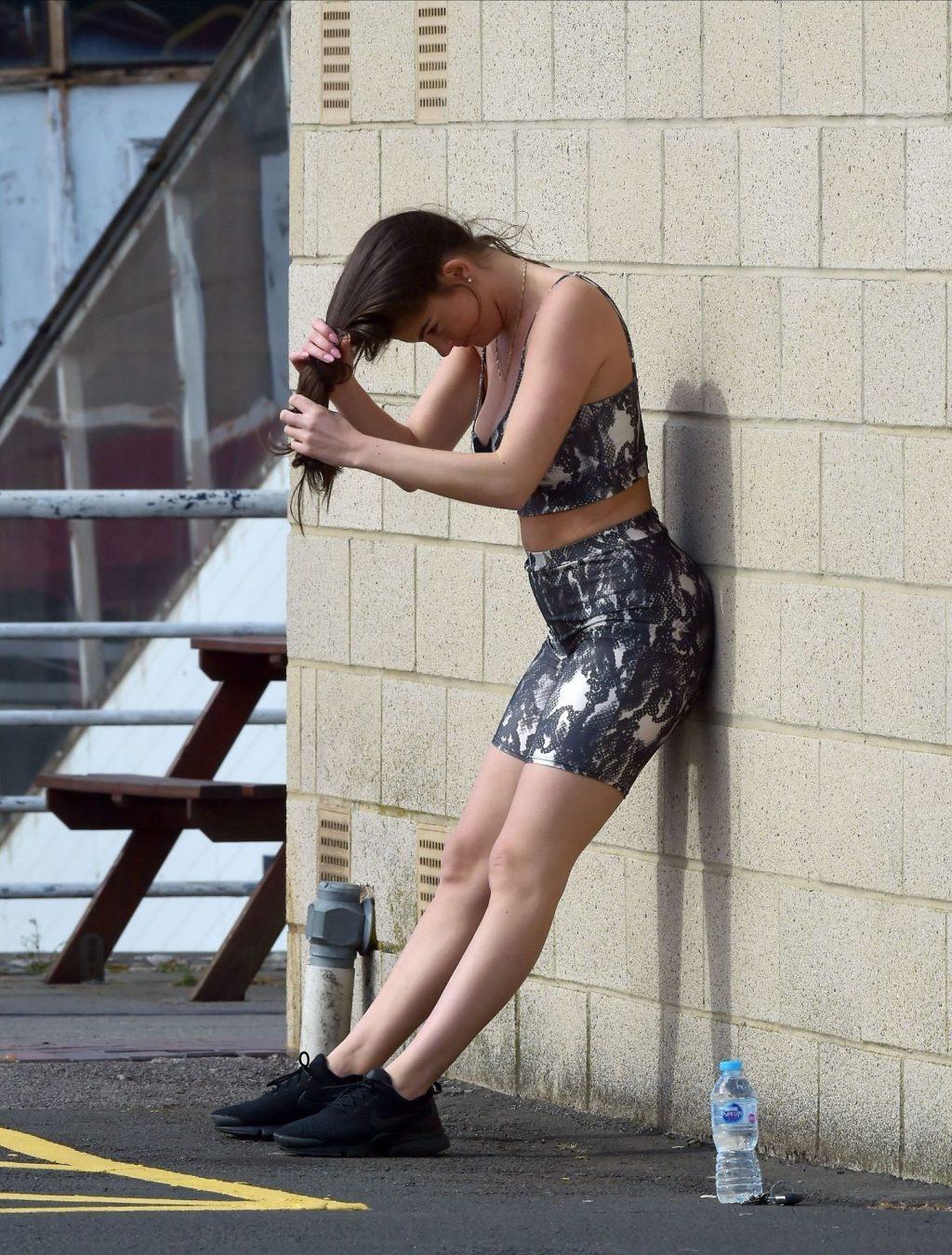 Rebecca Gormley Hot