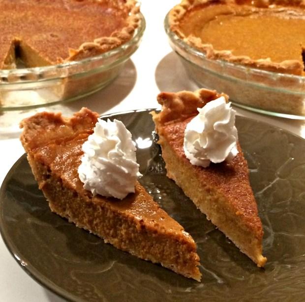 pumpkin pie 17
