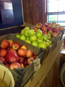 F2F Apples