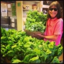 Pampatike Organic Farms Delivery!