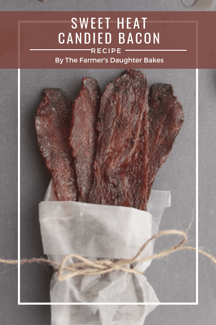 candied bacon, bacon, bacon recipe, bacon recipes, candied bacon recipe