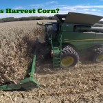 How do farmers harvest corn? via thefarmerslife.com