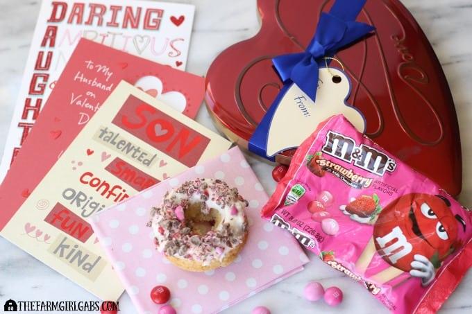 Strawberries & Cream Doughnuts - Feature 1