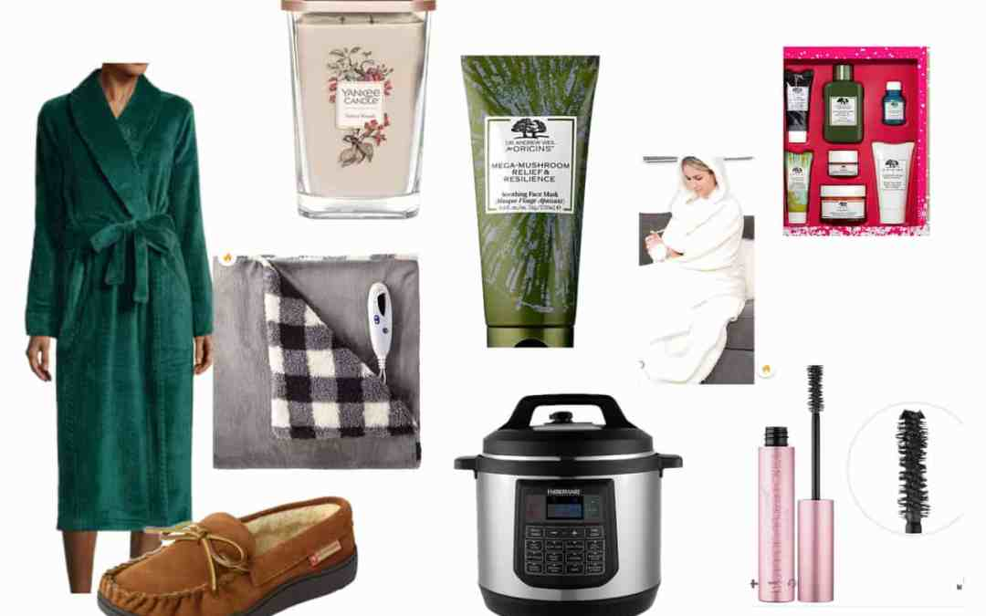 Holiday Gift guide – for her!