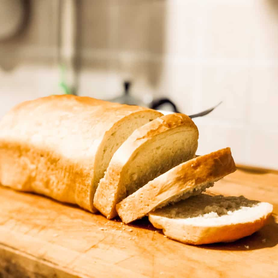 The easiest homemade bread recipe – EVER!