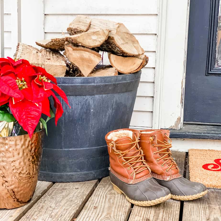 Welcome home Sunday: Holiday roundup!