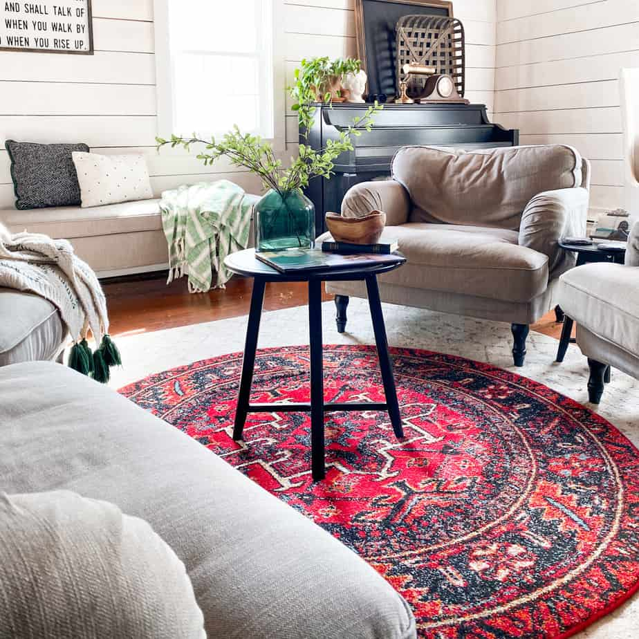 Top 5 places to buy affordable rugs