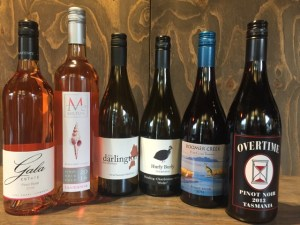Spring Celebration Six Pack wine club offer from The Farm Shed East Coast Wine Centre