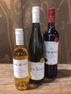 The Bend wines