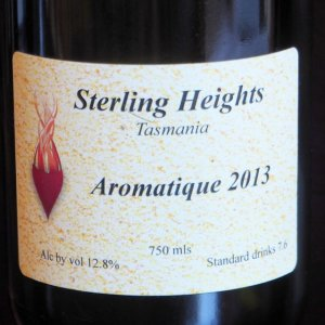 Sterling Heights Aromatique