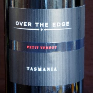Over the Edge Petit Verdot