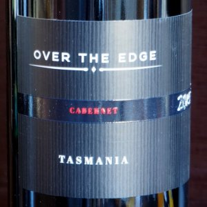 Over the Edge Cabernet