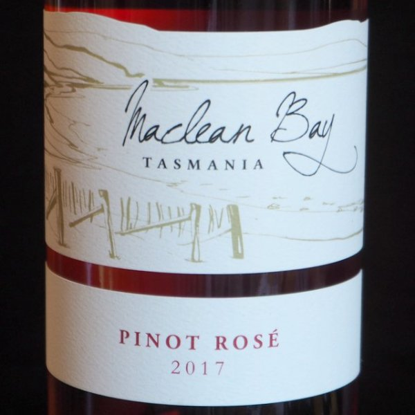 Maclean Bay Pinot Rose