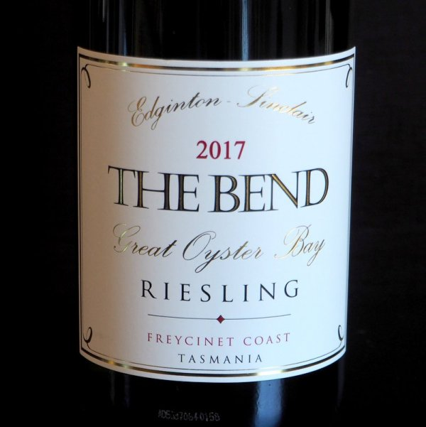 The Bend Great Oyster Bay Riesling