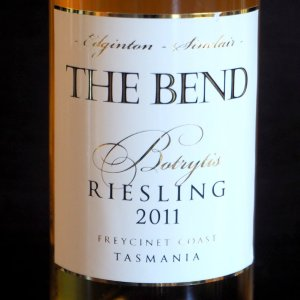 The Bend Botrytis Riesling