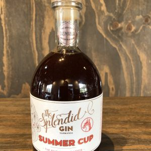 Summer Cup by Splendid Gin