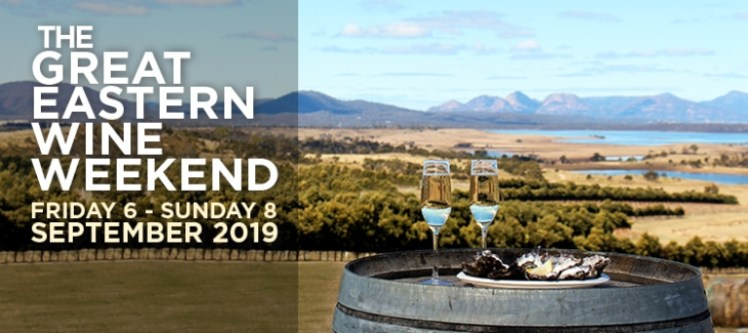 Great Eastern Wine Weekend 2019