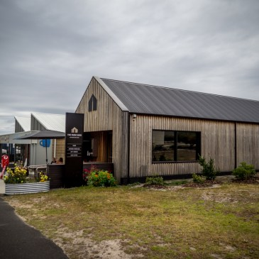 The Farm Shed East Coast Wine Centre