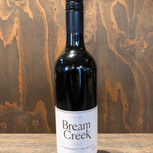 Bream Creek 2017 Cabernet Merlot