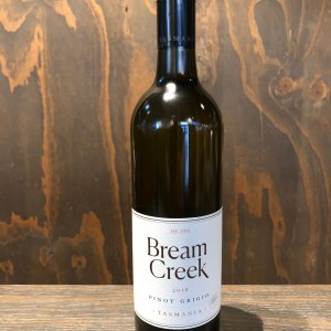 Bream Creek 2019 Pinot Grigio