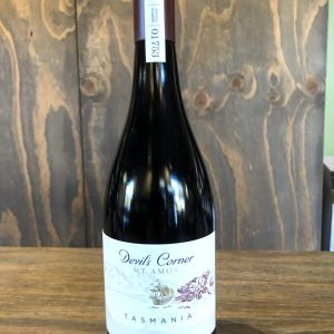Mt Amos Pinot Noir by Devil's Corner 750ml