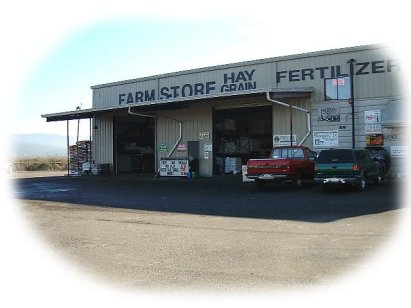 Original Farm Store in 1995